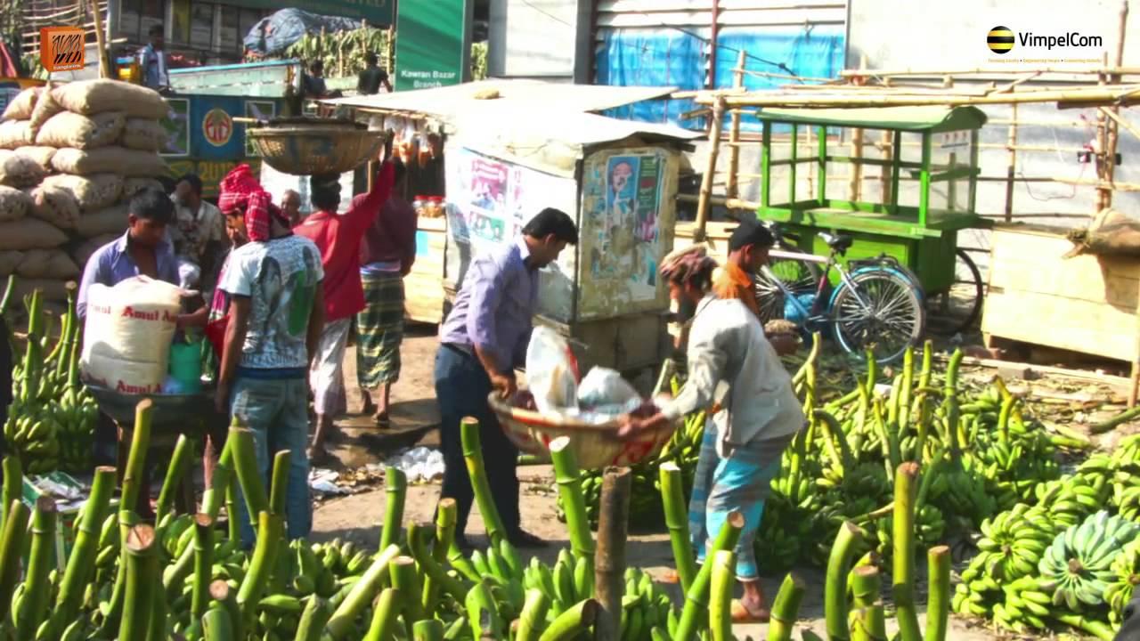banglalink mAgriculture services